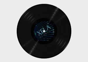 Cabine DJ digitale