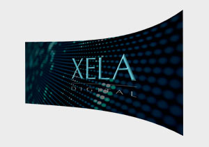 Écran LED Flexible