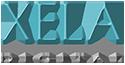 Xela Digital Logo